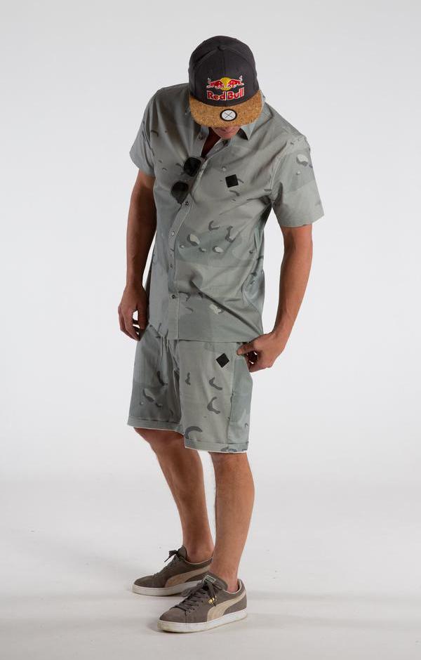 Nimbul Shorts Mens 短パン