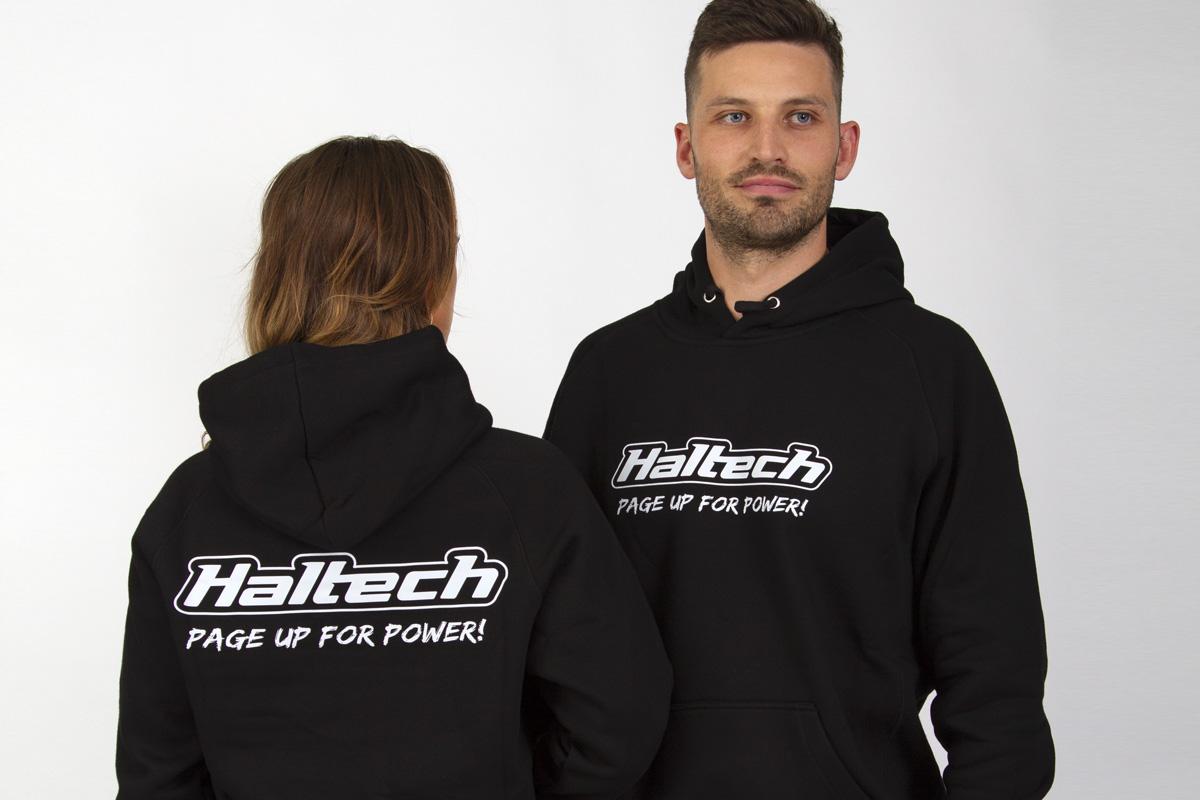 Haltech Classic Hoodie Womens パーカー