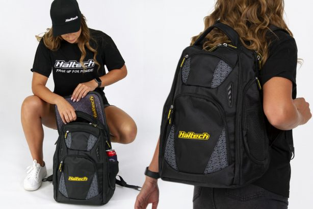 Haltech Backpack リュックサック