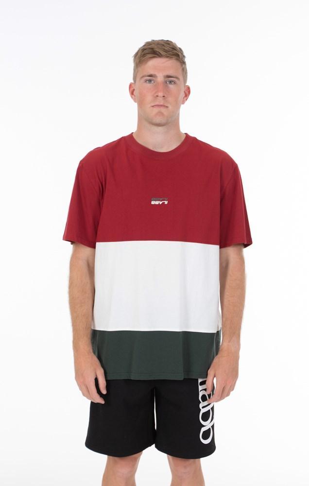 Triple Tee Mens Tシャツ