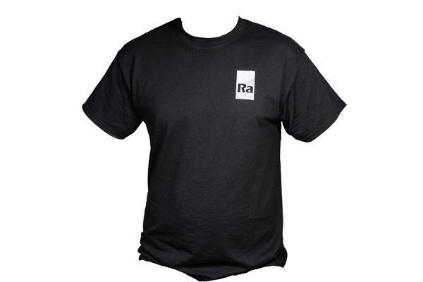 Radium T-Shirt, 2021, Black