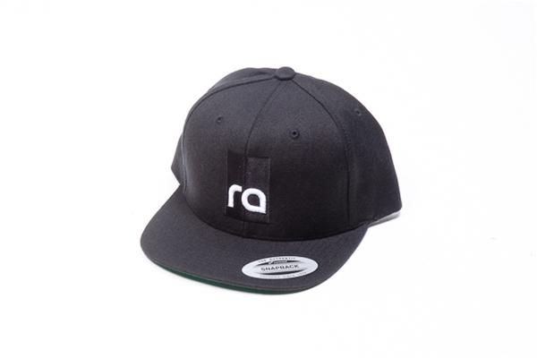 Radium Hat, Black
