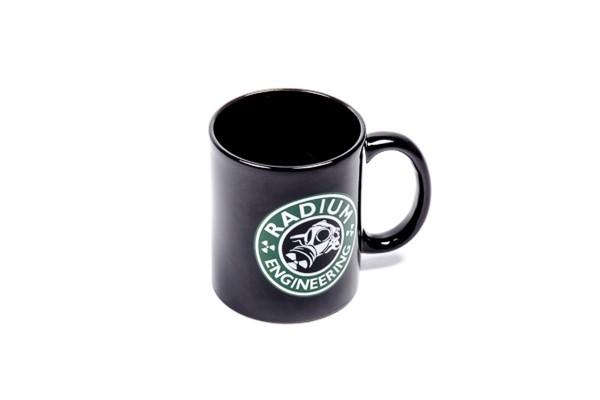 Radium Coffee Mug