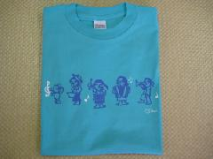 Tシャツプリント05