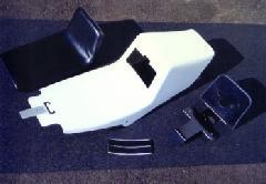 シートカウル PK2840