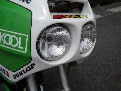 ヘッドランプ&テールランプセット PK30707
