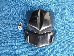 フェイスパネル ライト穴なし PK30902