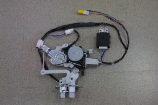 NV350カスタム イージークロージャー