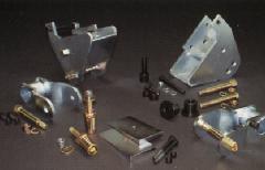 リバースシャックルキット フロント ランクル70系