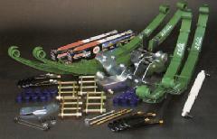 4インチアップキット プロコンプ ランクル70-73