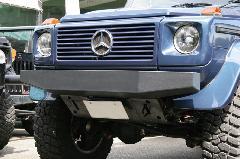 フロントバンパー ベンツG W463