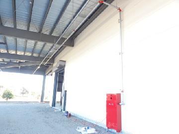 屋外消火栓箱