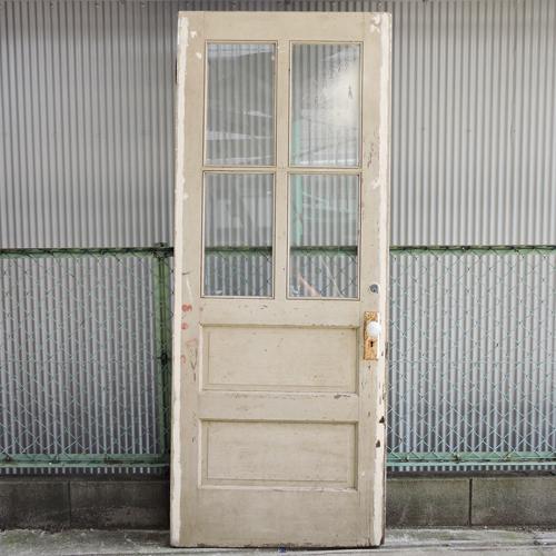 アンティークガラスドア GDR-A 8 W812×H2022×T35