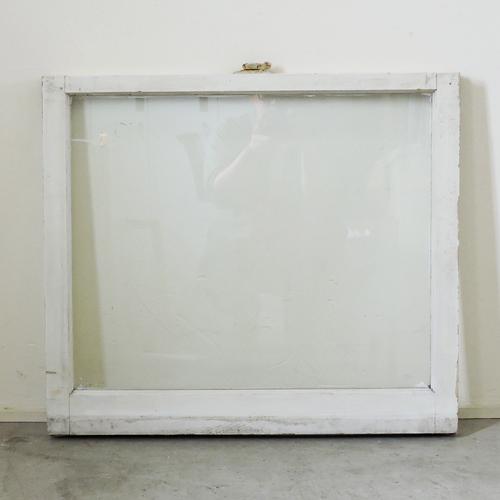 アンティークガラスウィンドウ GWR-A48 W687×H605×T34