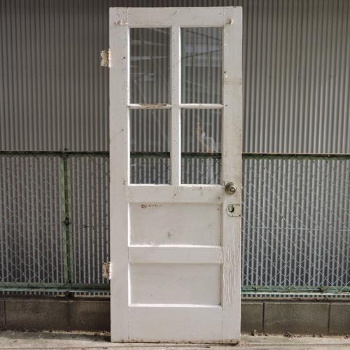 アンティークガラスドア GDR-A 14 W764×H1975×T35