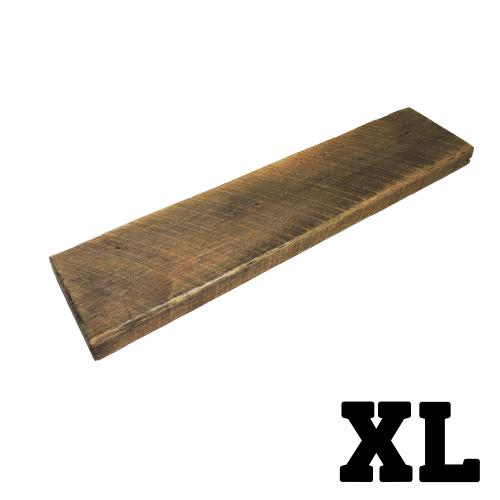 オークブロック 棚板 XL