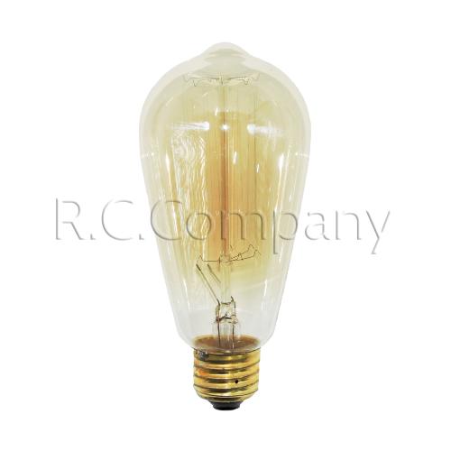 エジソン電球 E26
