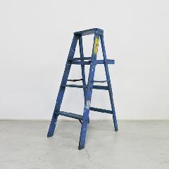 3ステップ エイジングラダー(SP)ブルー