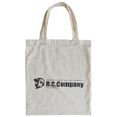 R.C.Company オリジナルコットンバッグ