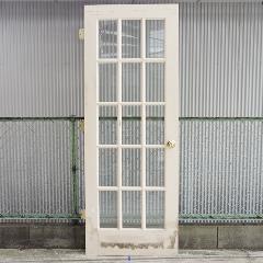 アンティークガラスドア GDR-A 7 W760×H2032×T35