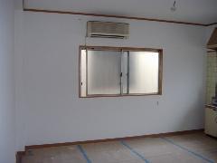八尾市 K様邸内装ガイナ塗装施工例