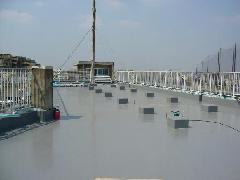 千葉県屋上防水改修工事