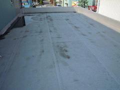 神奈川県都筑区 屋上ウレタン塗膜防水工事