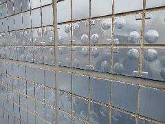 世田谷区 ビル外壁シーリング打替え工事
