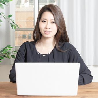 WEBデザイナー 三浦 裕子