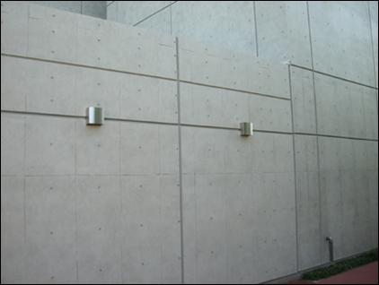外壁改修工事