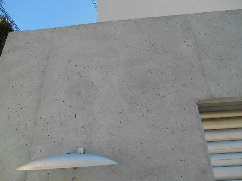 擁壁GPF改修工事