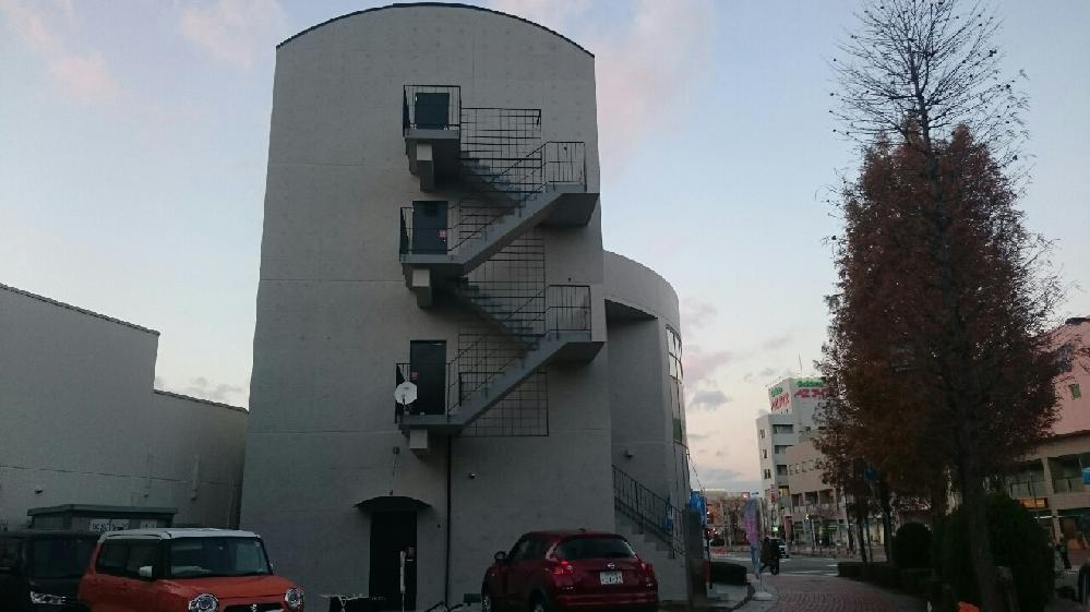 打ち放しコンクリート塗装工事 三田市 Aビルさま
