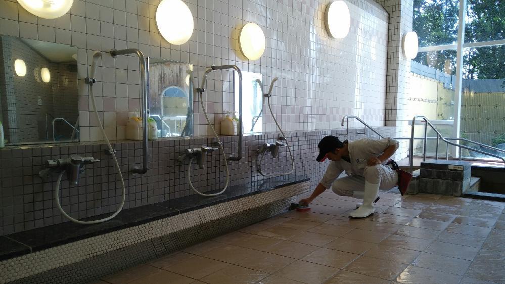 長島 温泉施設