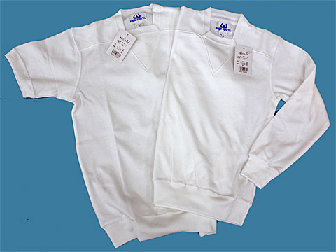 トンボ学生服 サーガ ヨーク襟体操服半袖、長袖 120〜150