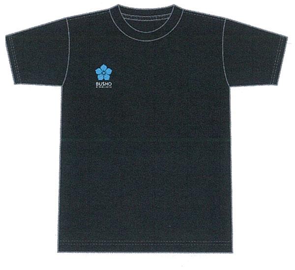 明智光秀Tシャツ02