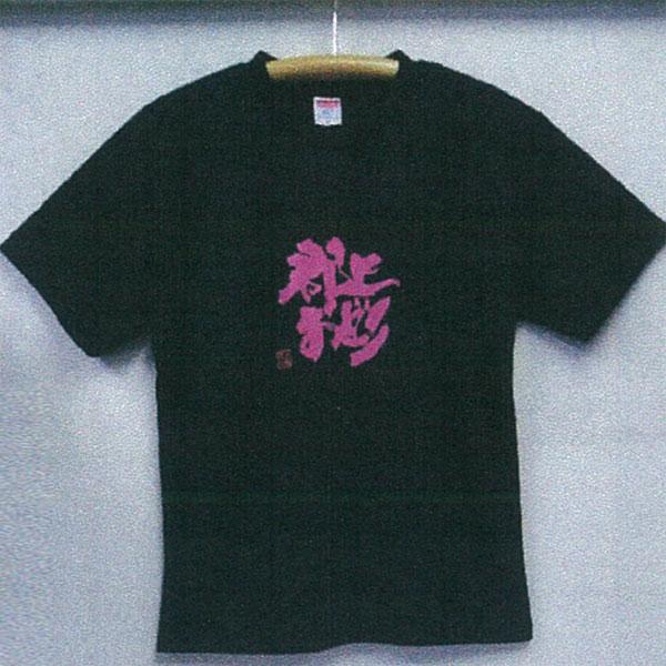 郡上おどり Tシャツ(プリント色・ピンク)