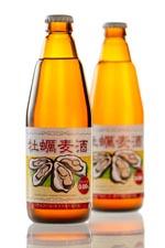牡蠣麦酒 ノンアルコール