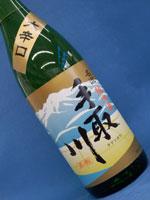 手取川 大辛口 純米酒 名流 1800ml