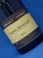 ヴォーヌ・ロマネ 2011 ドメーヌ・ジョアネ