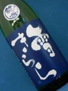 雪きらら 純米酒 1800ml