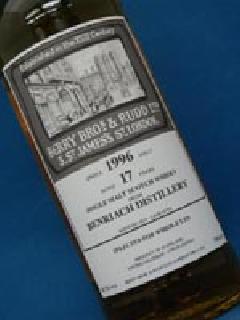 ベンリアック 1996 BBR レトロ 49.7%