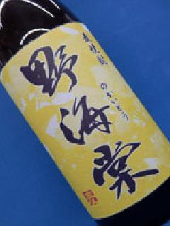 野海棠 麦 1800ml