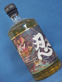越ノ忍 ブレンデッドウイスキー 43%