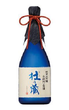 杜の蔵 純米大吟醸 斗瓶採り 雫酒 720ml