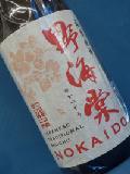 野海棠 赤芋 25% 1800ml
