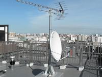店舗などに放送設備を導入したい。