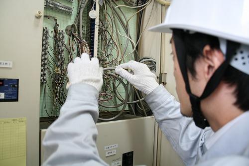 電気設備の管理