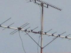 アンテナ設備
