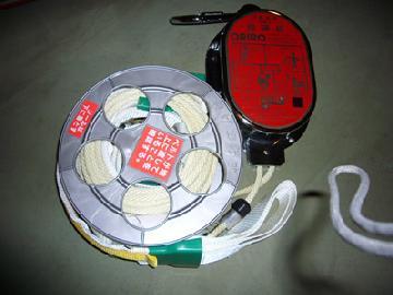 避難器具緩降機