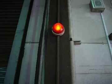 表示灯の交換